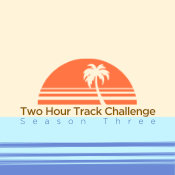 Two Hour Track Challenge, Season 3 Cover