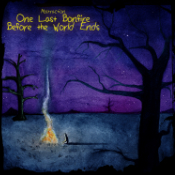 One Last Bonfire Before the World Ends Album Cover