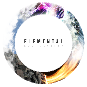 Elemental Album Cover