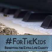 #ForTheKids Album Cover
