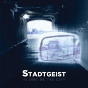 Stadtgeist Album Cover