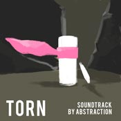 Torn OST Album Cover
