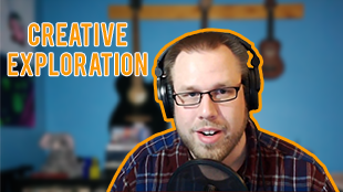 Creative Exploration Video Series